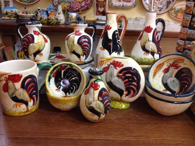 Ceramiche natura