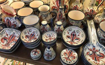 Stemmi su ceramica