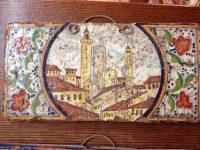 Mattone San Gimignano